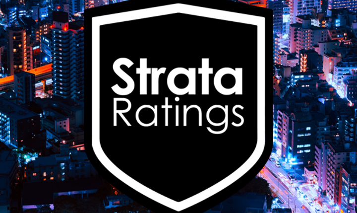Body Corporate Insurance Strata Ratings 2019
