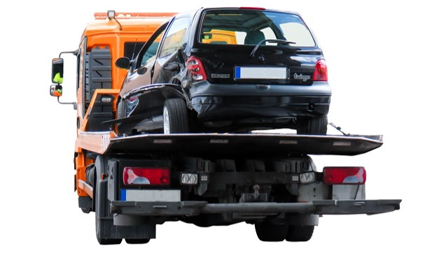 BLOG - Body Corporate Towing