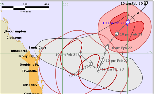 Blog Cyclone Oma Be Prepared